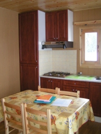 la cuisine vue2
