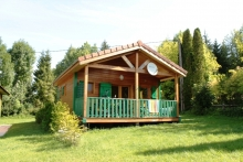 Location chalet en Franche-Comté